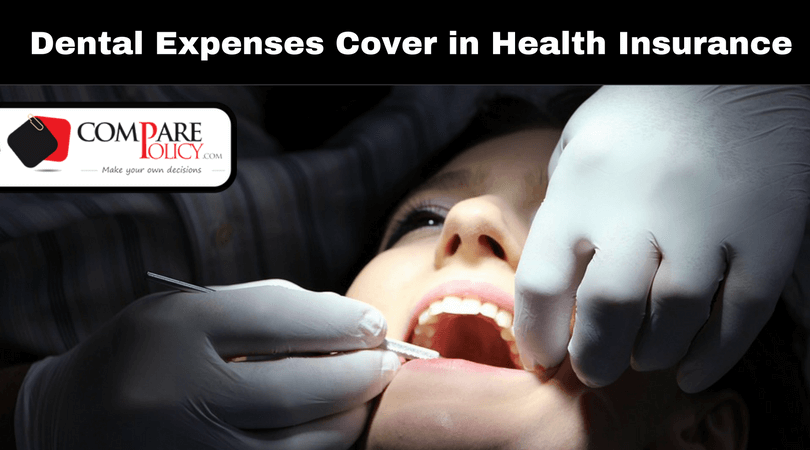 Will a Health Insurance Plan Cover My Dental Expenses